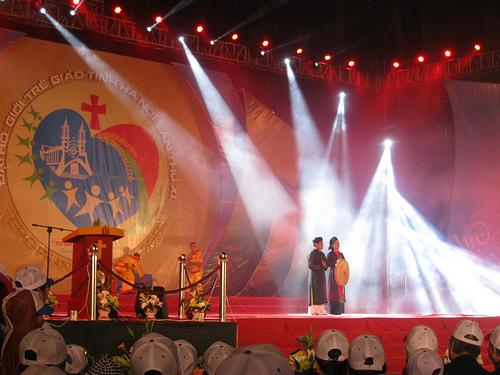 Đại hội giới trẻ tại Thái Bình – 27/11/2013