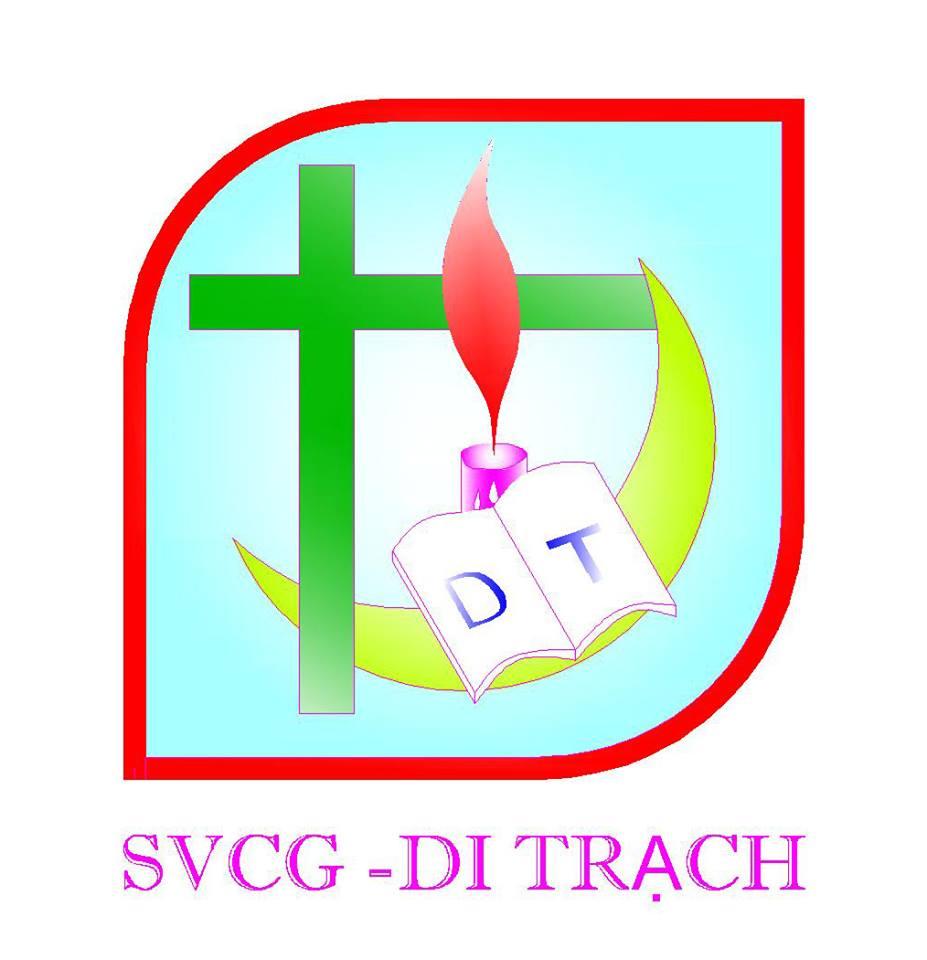 Ý Nghĩa Logo Nhóm SVCG Di Trạch