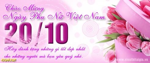 Gửi Tới Mẹ Lời Tri ân Ngày Phụ Nữ Việt Nam