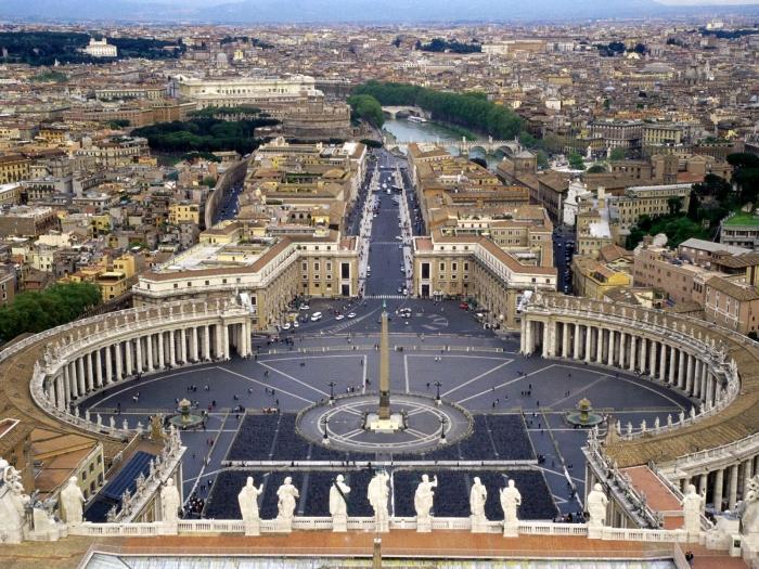 Đức Thánh Cha Phanxicô bổ nhiệm các thành viên của Giáo triều Rôma