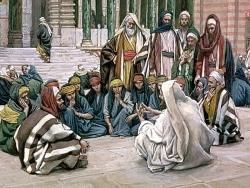 Thứ Hai tuần III Mùa Vọng – Ngày 14-12: Thánh Gioan Thánh Giá