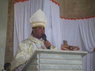 Giáo phận Ahiara, Nigeria: Phải đón nhận giám mục được Đức giáo hoàng bổ nhiệm