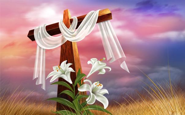Lễ Kính Thánh Giá Chúa Giêsu