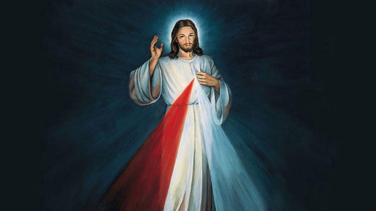 Những câu nói của các Thánh về lòng Chúa thương xót