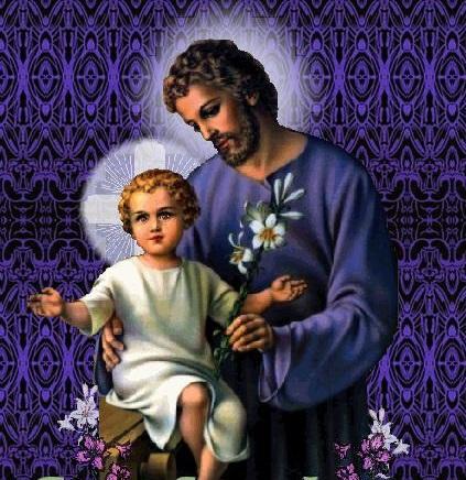 Thứ Bảy Tuần V Mùa Chay – Lễ Thánh Giuse, Bạn Trăm Năm Đức Maria